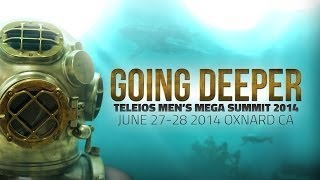 Teleios Men's Mega Summit 2014 Promo Video