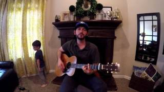 Record Year - Eric Church cover by Tyler Hammond