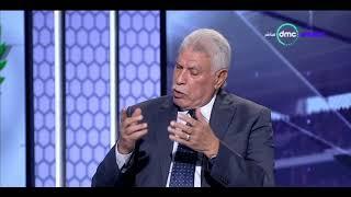 تعليق ك/ حسن شحاتة على اداء