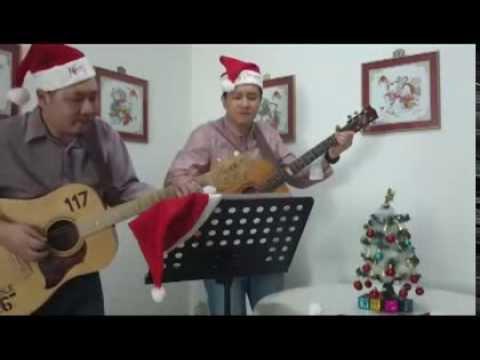Christmas Carols - Duet with guitars