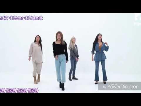 開始Youtube練舞:gogobebe-MAMAMOO | 團體尾牙表演