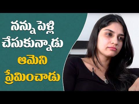 Mudda mandharam fame SANDRA Interview || Part-3 || Hangout with Naveena