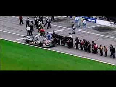 Dale Earnhardt Sr. Tribute~Tell Me I Was Dreaming