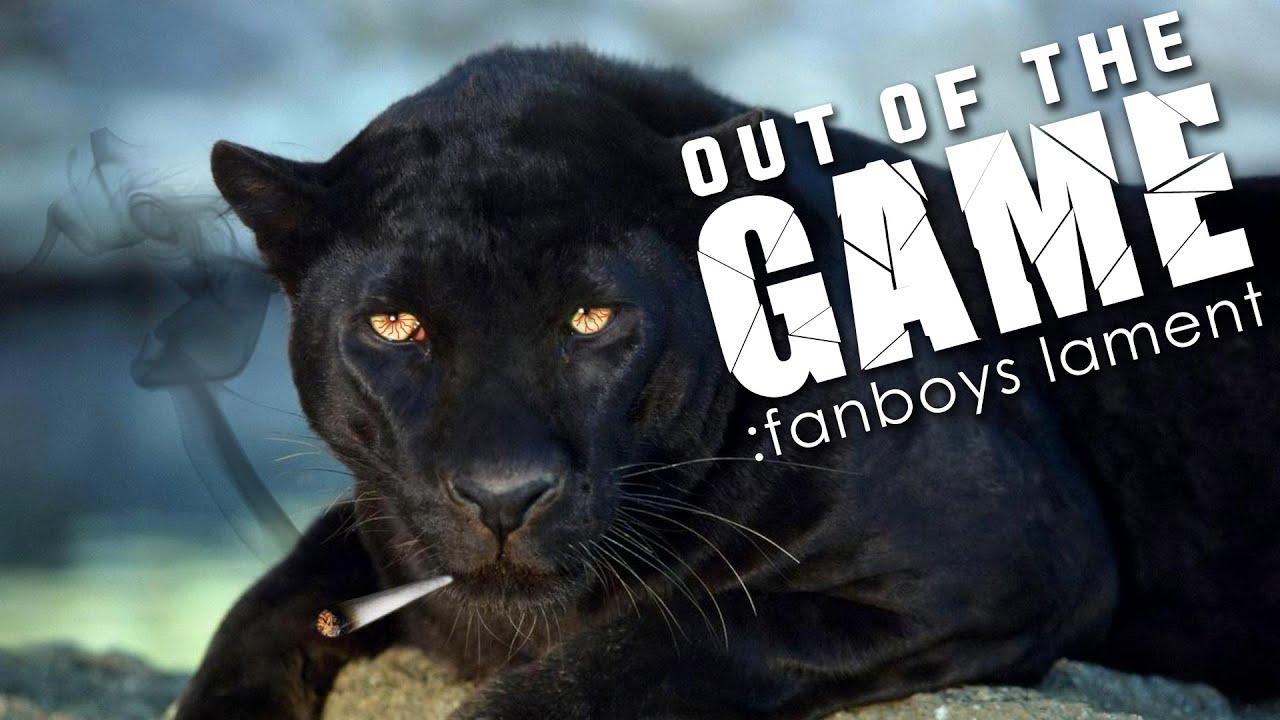black panther essay