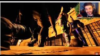 TOP 5 Canciones de Severete en reinos enfrentados nexxuz