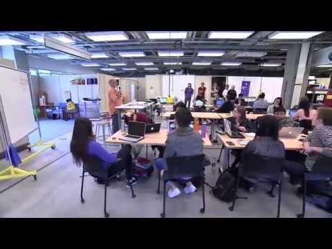 Human Centered Design & Engineering at the University of Washington