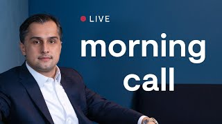 Morning Call  BTG Pactual digital - Com Jerson Zanlorenzi - 24/09/2020