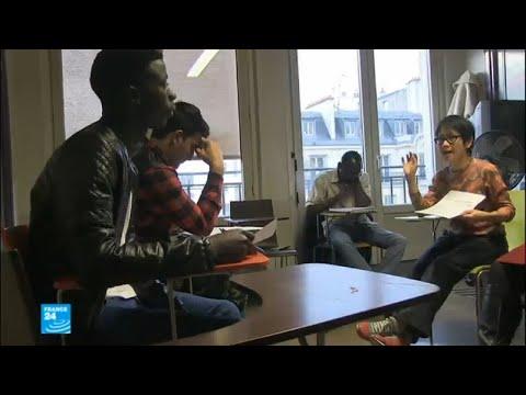 تعلم اللغة خطوة حاسمة لاندماج المهاجرين وتسهيل حياتهم  - نشر قبل 11 ساعة