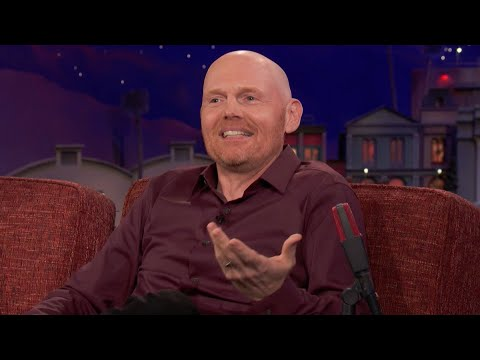 Top 10 Bill Burr Moments on Conan