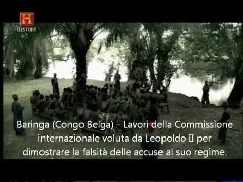 Il Congo di Leopoldo II