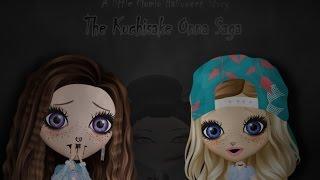 Momio Halloween Story - The Kuchisake Onna Saga
