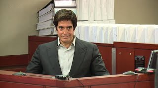 Legendary Magician David Copperfield Reveals His Secrets in Court thumbnail