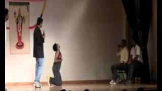 Challenge Spoof - Telugu Comedy Skit