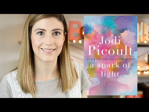 A SPARK OF LIGHT BY JODI PICOULT // 60 SECOND REVIEW Mp3