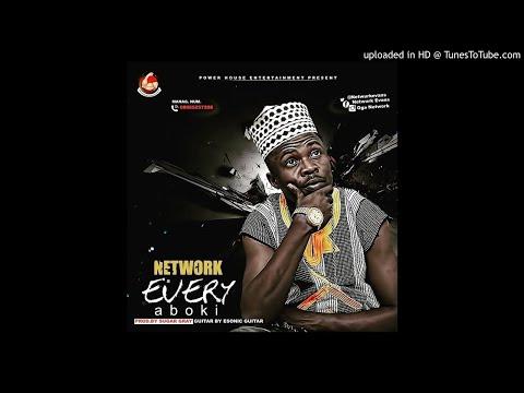 Network - Every Aboki