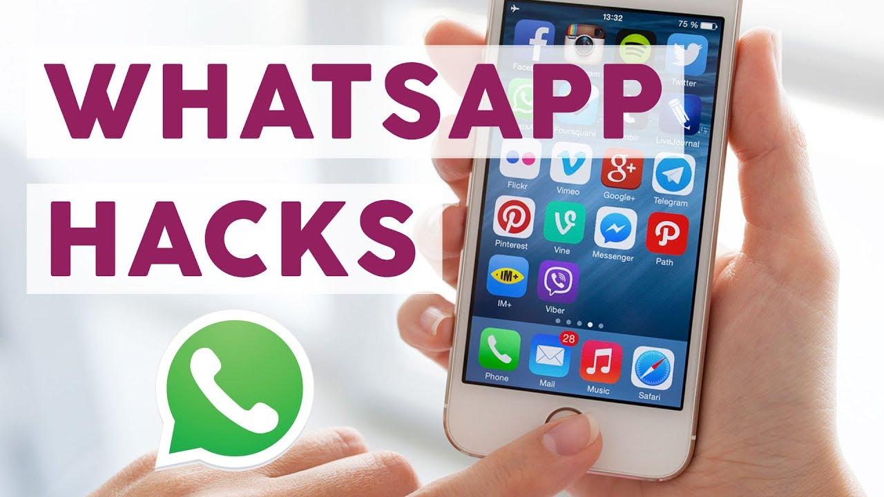 whatsapp nachrichten hacken