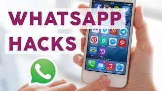 7 WhatsApp Hacks, dİe jeder kennen sollte! 📱   LIFE-HACK