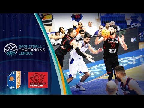Mornar Bar v ERA Nymburk - Highlights - Basketball Champions League 2019-20