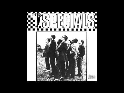 A Message To You, Rudy - The Specials