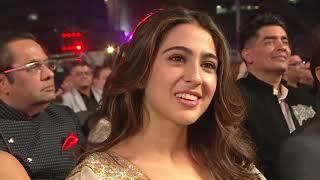 Janhvi Kapoor full HD Filmfare dance video😘