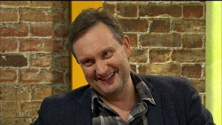 RTÉs Today Show - Mario Rosenstock
