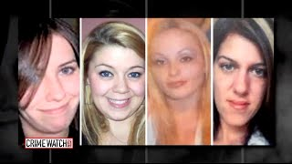 Is Long Island Serial Killer Responsible for 17 Murders? - Pt. 2 - Crime Watch Daily