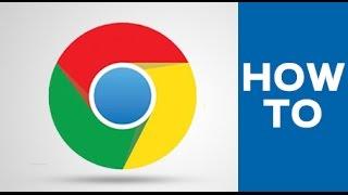 How to make Google Chrome Logo in Adobe Illustrator