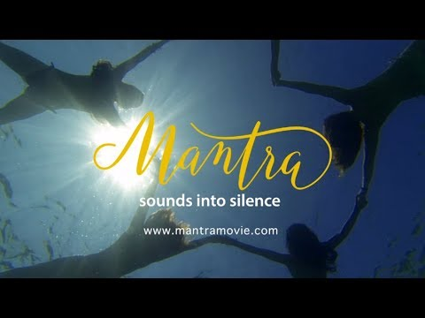 MANTRA: Sounds Into Silence Trailer Dave Stringer 2