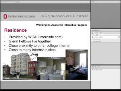 WAIP Information Webinar