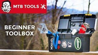 The beginner MTB toolbox screenshot 5