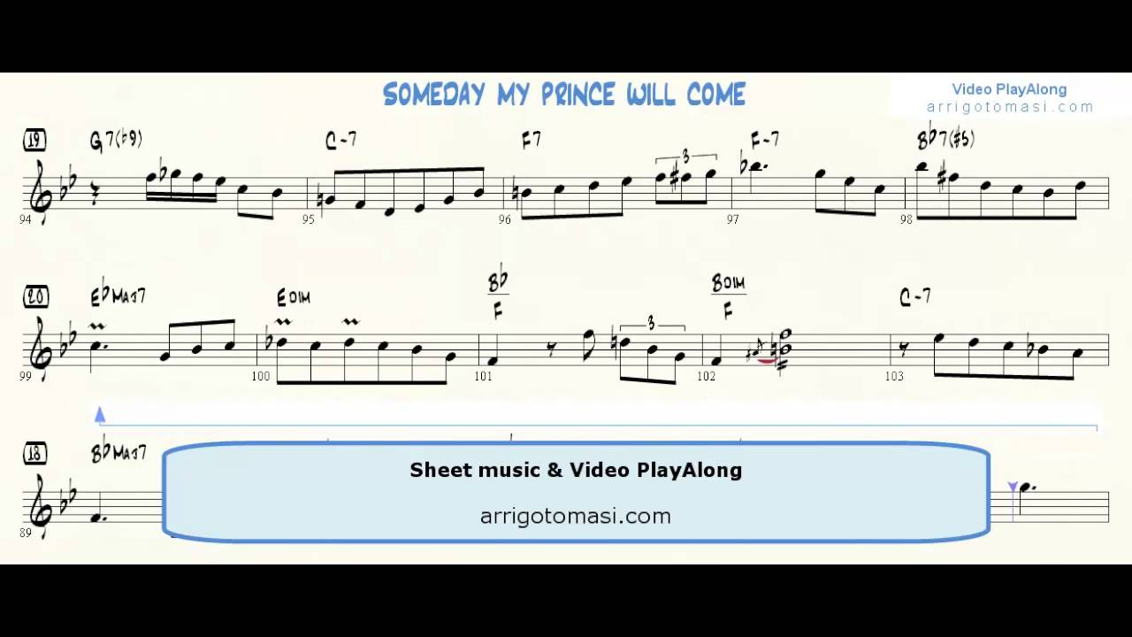 Someday my prince will come jazz accordion sheet music youtube someday my prince will come jazz accordion sheet music hexwebz Choice Image