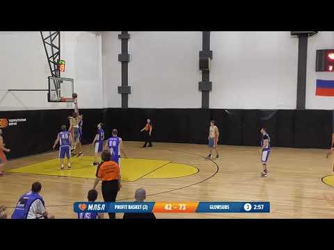 Хайлайты. Profit Basket (2) - GlowSubs