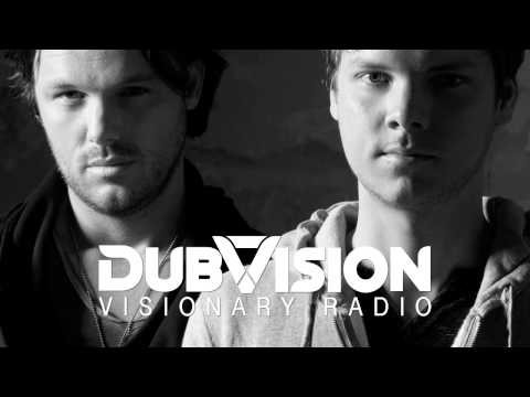 DubVision presents Visionary Radio 003