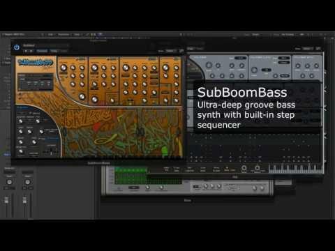 Rob Papen eXplorer III synth and FX plugin walkthrough