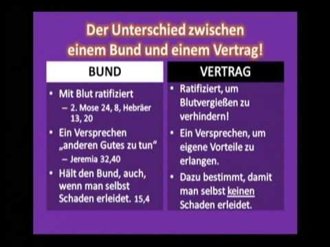 Der Ewige Bund - (The Eternal Covenant) GERMAN