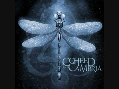 Cuts Marked in the March of Men - Coheed & Cambria
