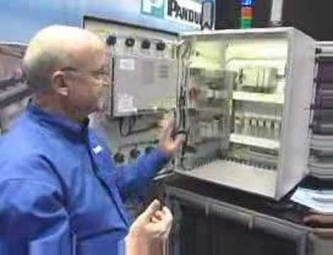 Rockwell automation inc doovi for Cutler hammer freedom 2100 motor control center