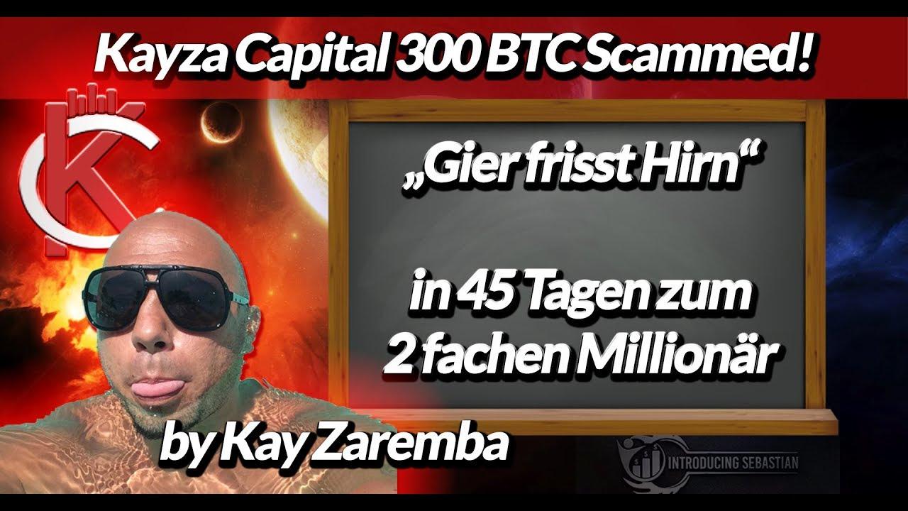 Kay Zaremba