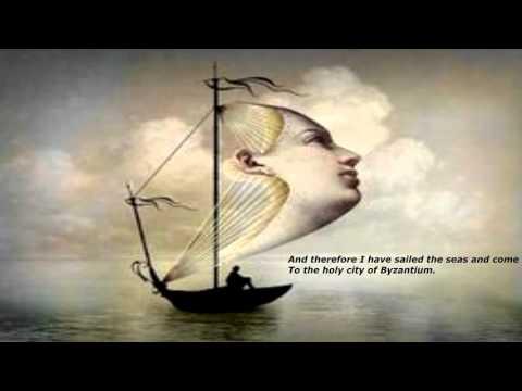 Sailing to Byzantium by W.B. Yeats