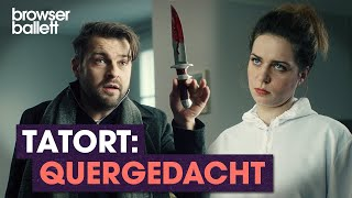 Tatort: Quergedacht
