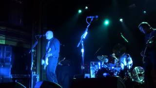 The Smashing Pumpkins - Monuments (Live) @ Webster Hall NYC 12.8.14