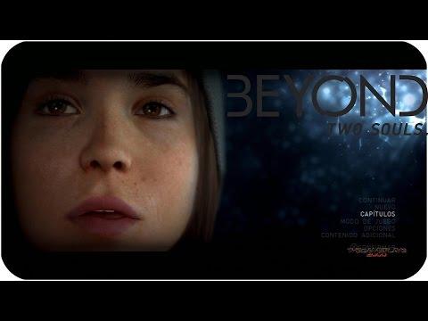 Beyond Two Souls   La Mejor Historia?   Opinion