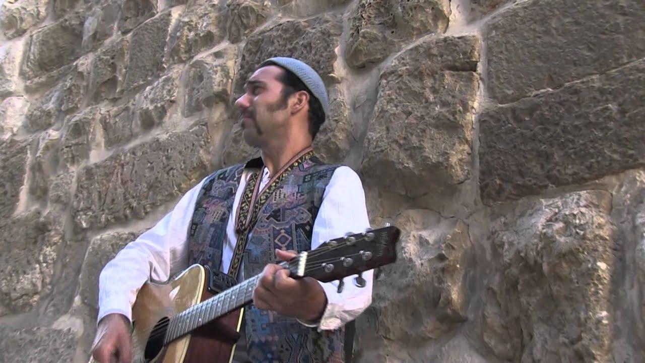 שלומי כהן - שיר לשלמה - קליפ
