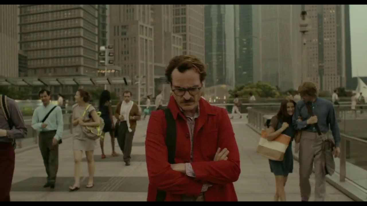 her starring joaquin phoenix and amy adams trailer 1 youtube