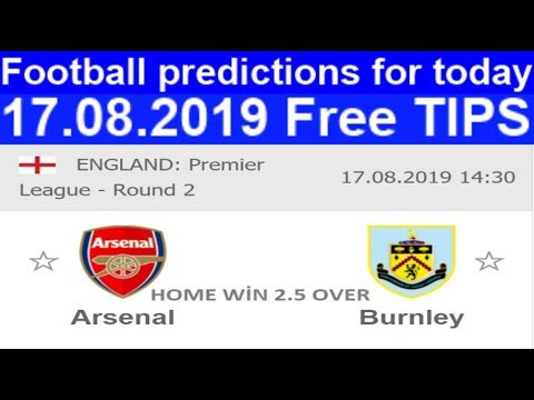 All Today Soccer Prediction