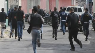 "Autoridades afirman que San Vicente de Aragua está ""libre de pranes"""