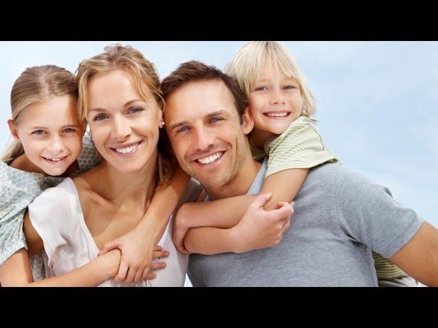 Какие факторы влияют на здоровье человека? Школа здоровья 05/04/2014 GuberniaTV