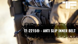 TF-2215® Anti Slip Inner Belt