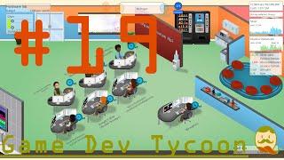 Game Dev Tycoon #19 (Türkçe Anlatım)