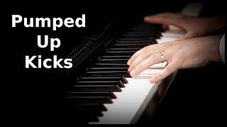 Pumped Up Kicks Slow Piano